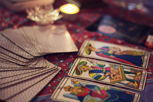 Tarot evening